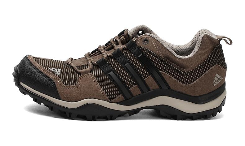 轻质户外越野鞋 阿迪达斯adidas男鞋运动鞋2013秋款q21845